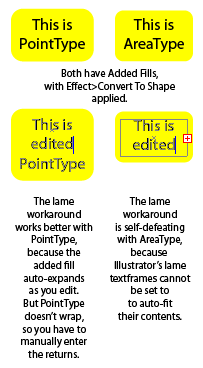 Can Illustrator Vertically Justify Text? | Adobe Community